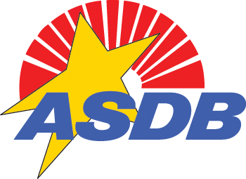 ASDB logo