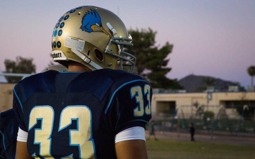 High School 8-Man Football