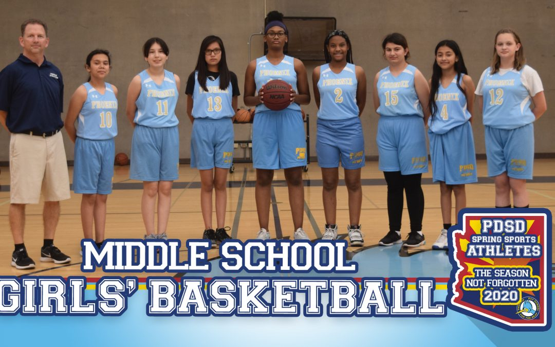 7th/8th Girls Basketball