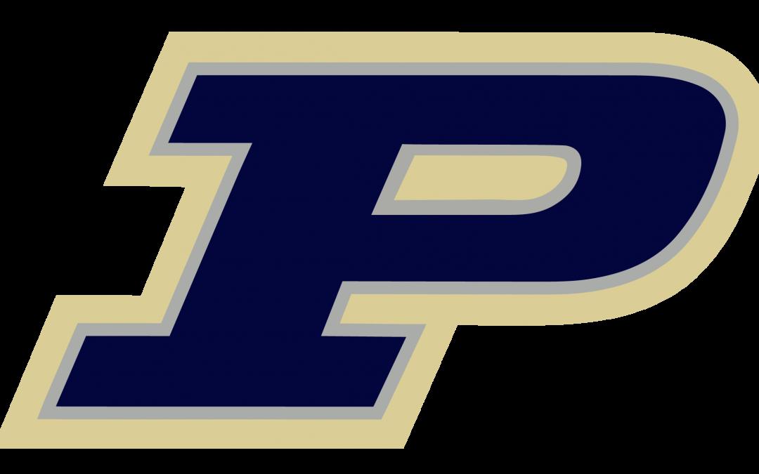 PDSD Athletics Logo