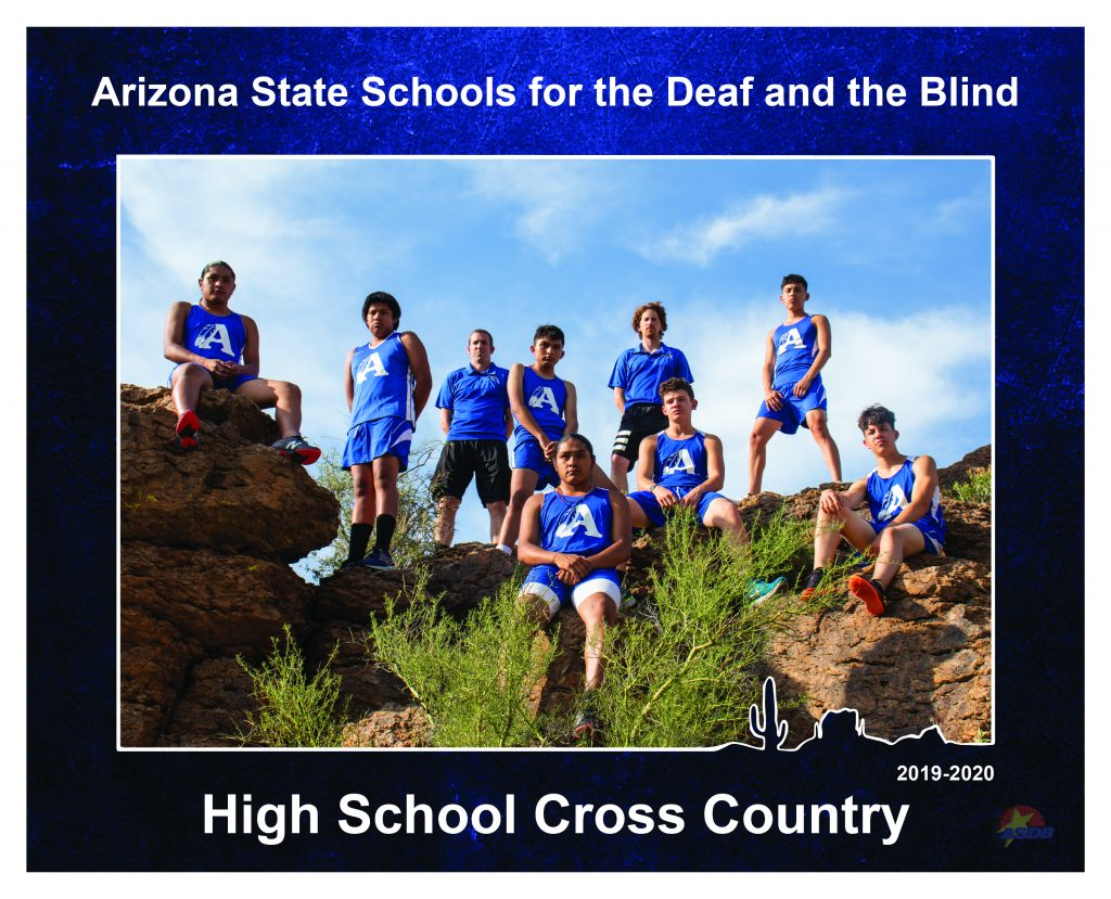 2019 Cross Country