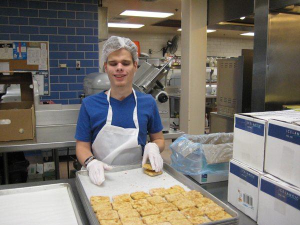 Gordon Food Service Wiki