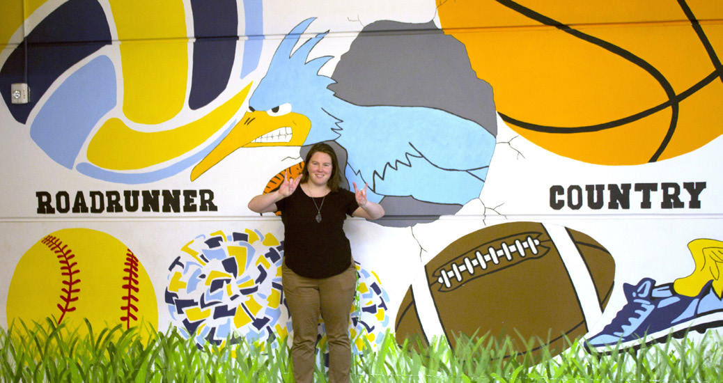 MEET ARIZONA'S PBS DIGITAL INNOVATOR: AMBER AKAPNITIS