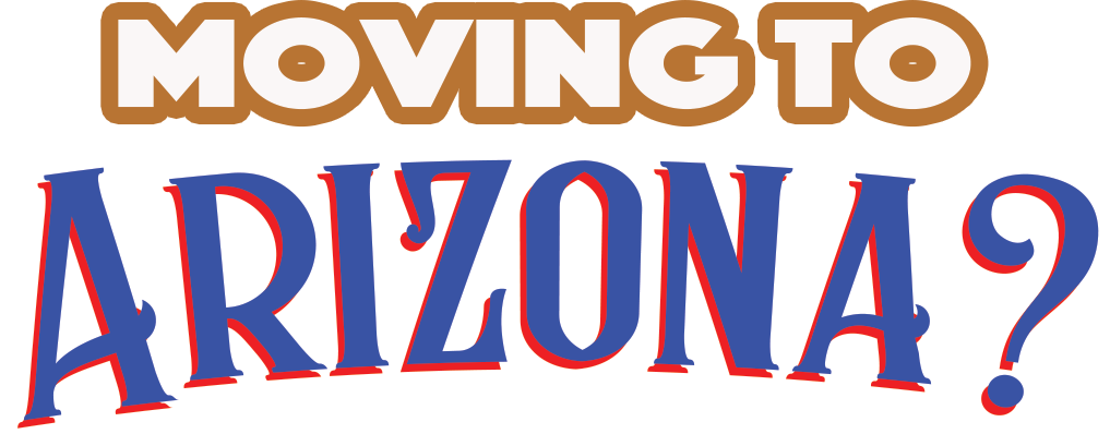 Moving to Arizona graphic