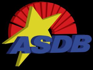 ASDB 3D Logo