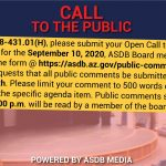 Call to Public