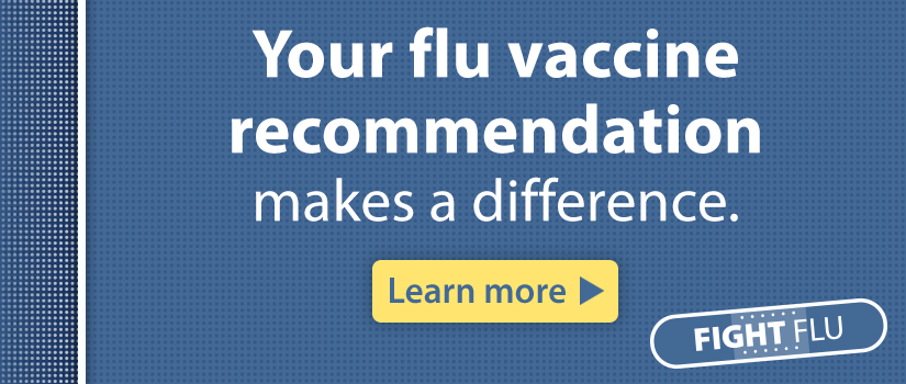 Flu Recommendations