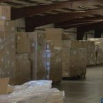 Pima County distributes PPE around area, now schools