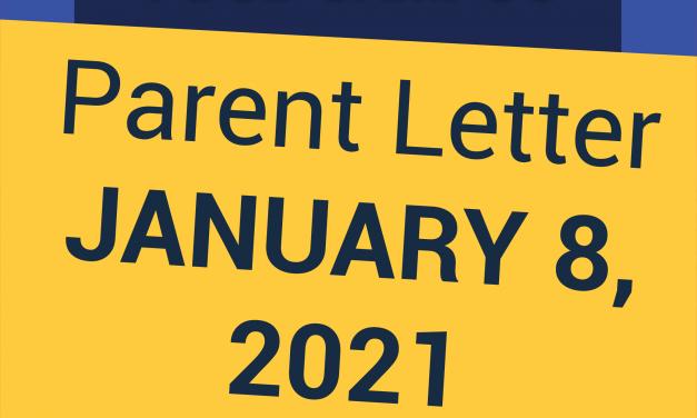 01-08-21 Parent Letter (PDSD)