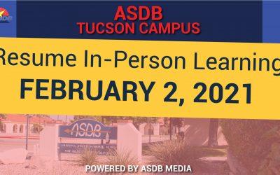 01-22-21 Parent Letter (ASDB Tucson Campus)