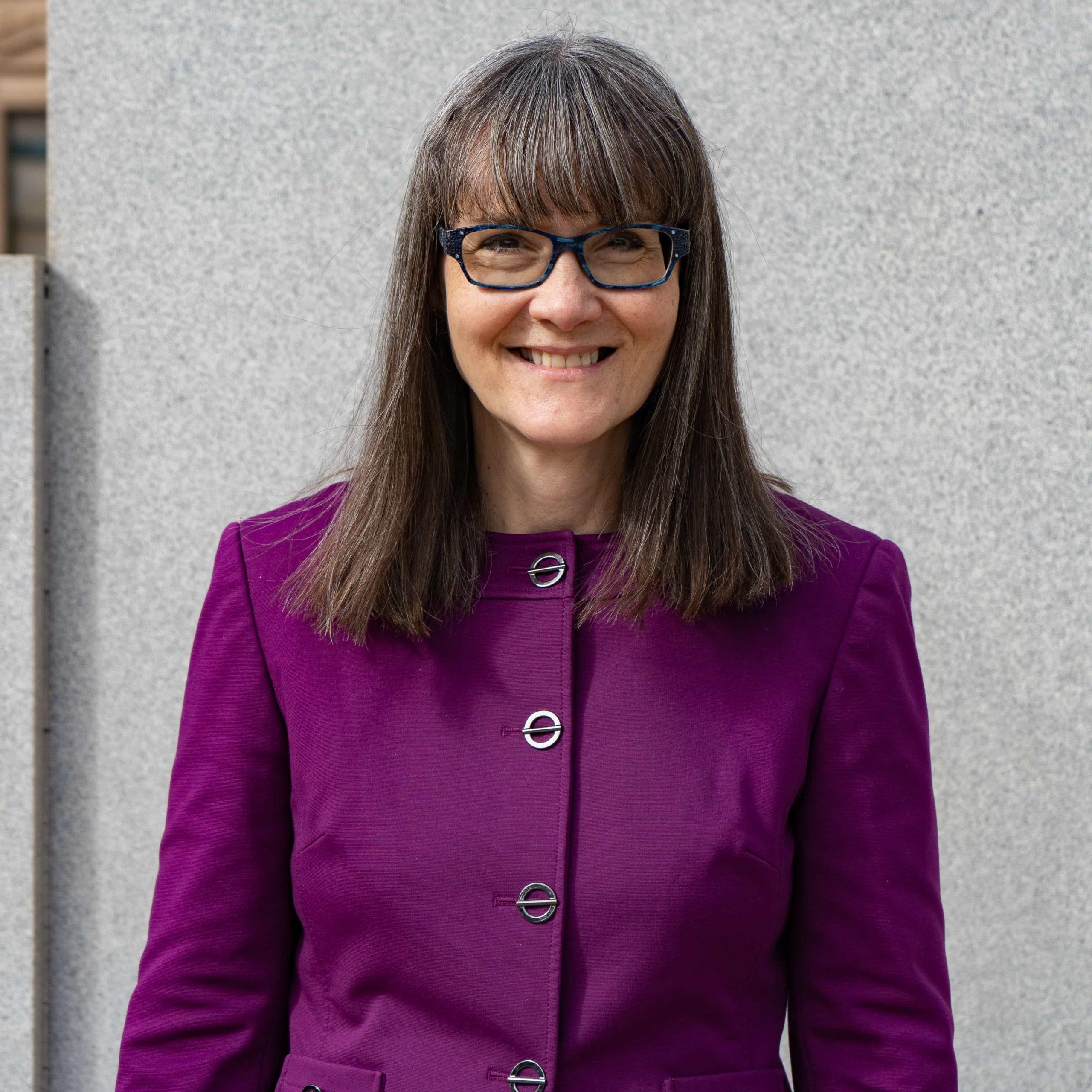Annette Reichman